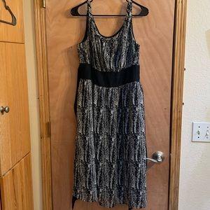 Lane Bryant dress size 14